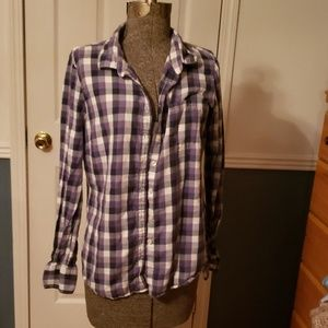 J.crew button down top